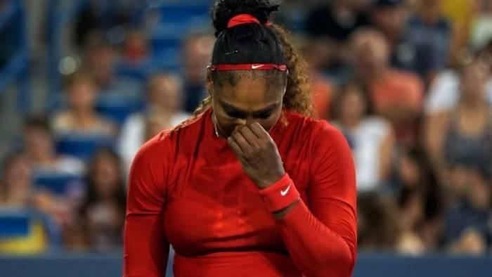 Serena Williams revela el dramático motivo de la peor derrota en su carrera