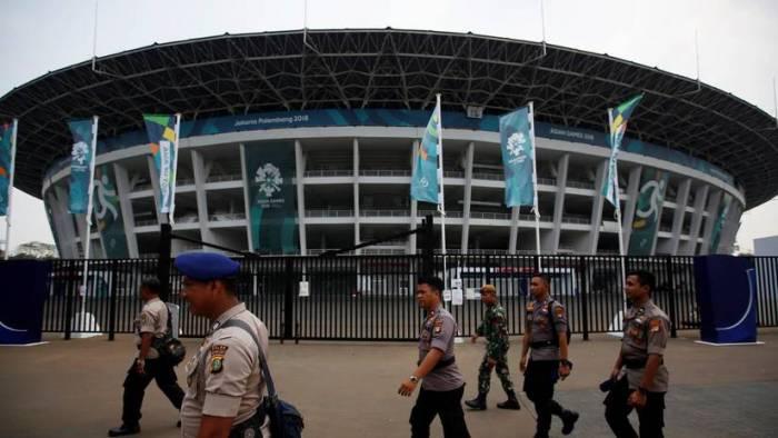 Indonesia: 77 personas han muerto en redadas policíacas en vísperas de los Juegos Asiáticos