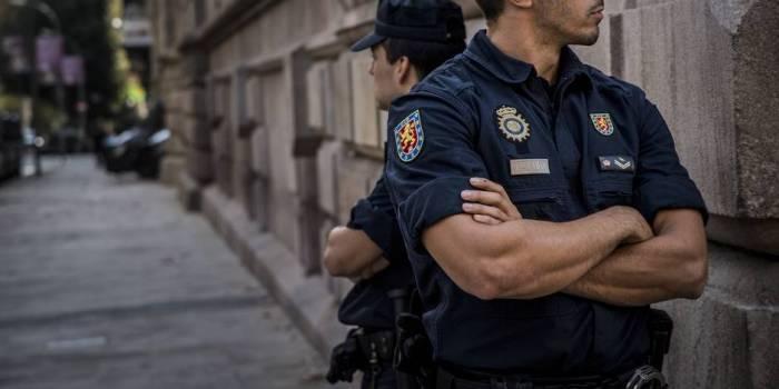 Espagne : un homme armé d