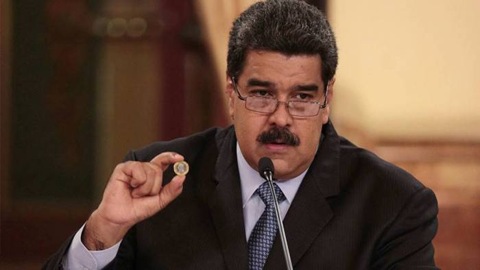 """Nicolás Maduro pide a los venezolanos defender en la calle los """"precios justos"""" de los productos"""