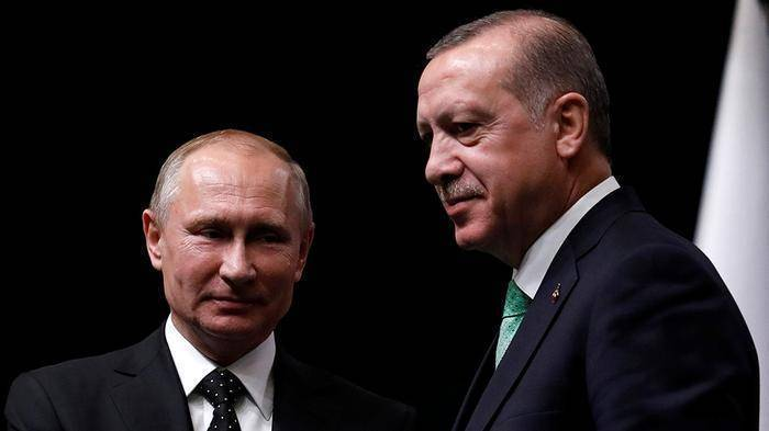 Moscou prêt à participer au sommet sur la Syrie avec la France, l'Allemagne et la Turquie