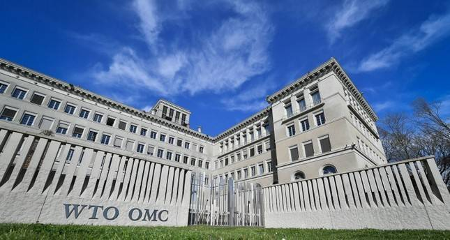 Turkey files complaint against US steel, aluminum tariffs with WTO