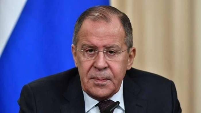 لافروف: اتفاقية بحر قزوين تاريخية وتوجت 22 عاما من المفاوضات الشاقة