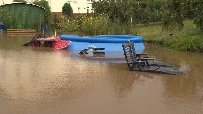 Klöckner deutet Hilfen bei Dürreschäden an