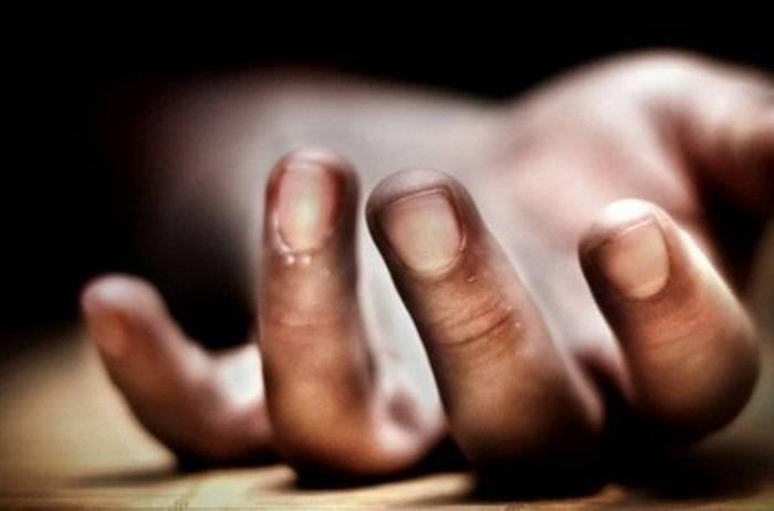 Sumqayıtda 36 yaşlı kişi intihar edib
