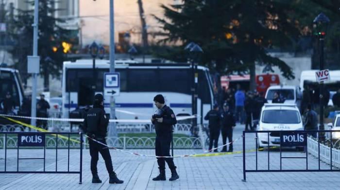 إصابة 19 سائحا إسرائيليا في أنطاليا التركية