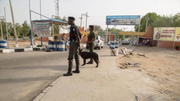 Nigeria: 10 morts dans plusieurs braquages