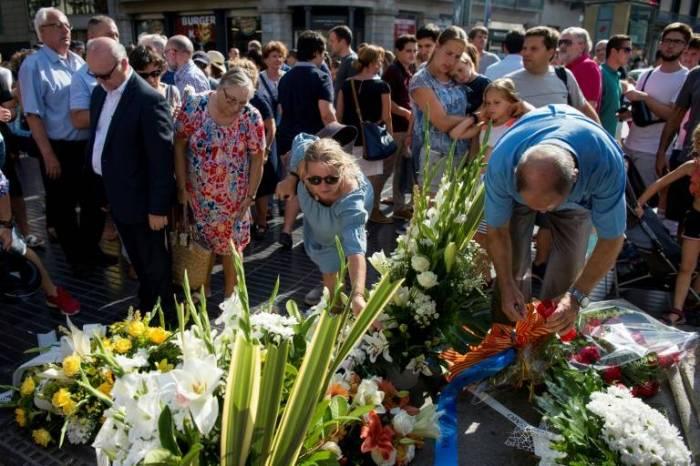 Attentats de Catalogne: un an après, Barcelone se souvient