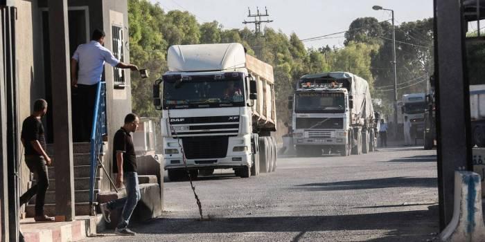 Israël rouvre un passage vital vers Gaza