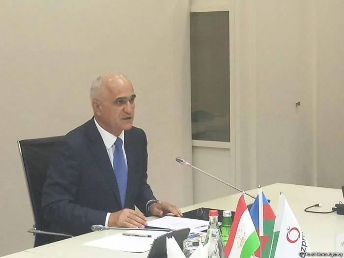 Azerbaijani entrepreneurs want to develop relations with Tajikistan in ICT, agriculture