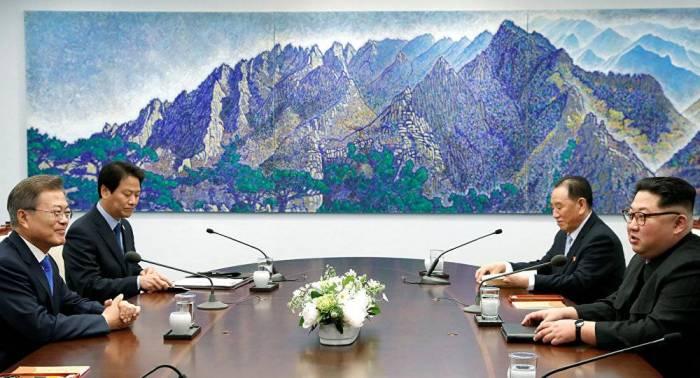 La cumbre intercoreana tendrá lugar el 12 y el 13 de septiembre