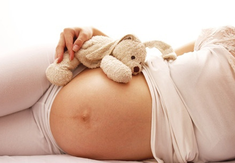 Bizarre things your body might do during pregnancy