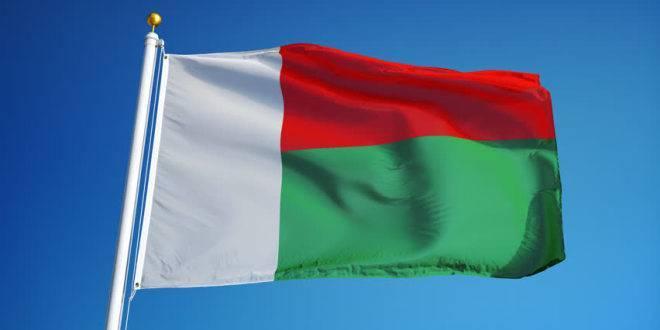 Madagascar: le président candidat à sa propre succession