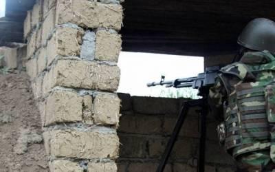 Armenia rompe el cese al fuego con Azerbaiyán