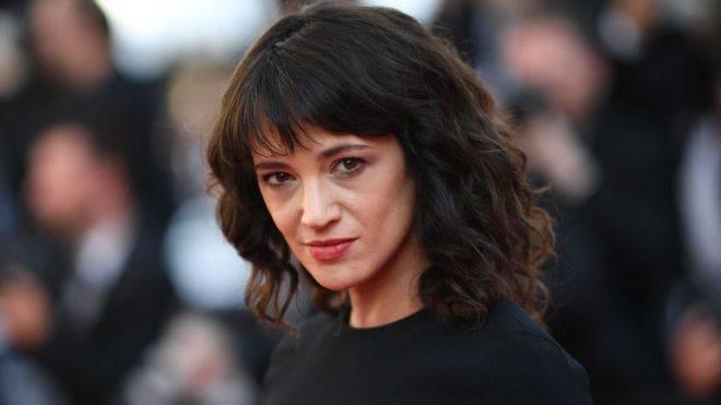#MeTooleader Asia Argento paid sex assault accuser