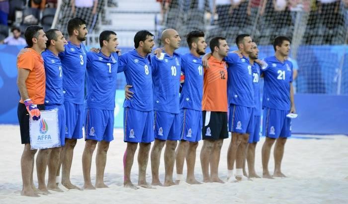 Millimiz Avropa Super Finalında çıxış edəcək