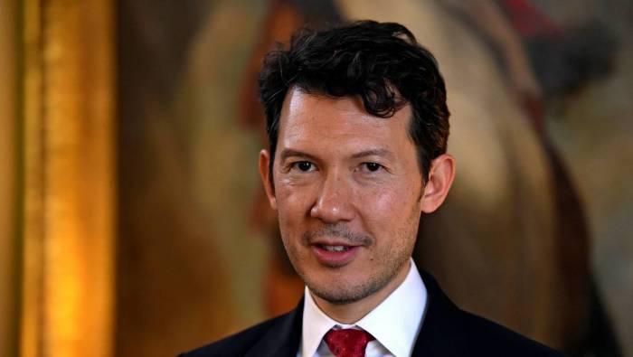 Air France-KLM: le Canadien Benjamin Smith nommé directeur général