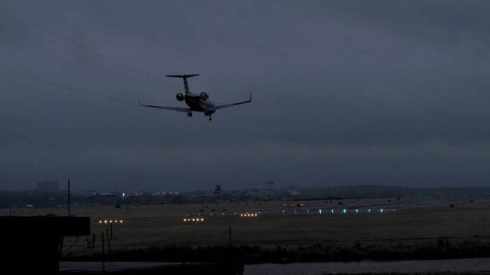 EE.UU.: Un apagón de energía paraliza el aeropuerto de Washington