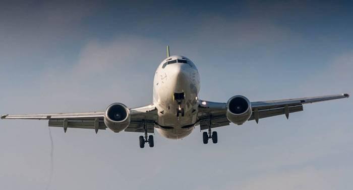 Más de 25 vuelos cancelados por salida de pista de un avión durante aterrizaje en Manila