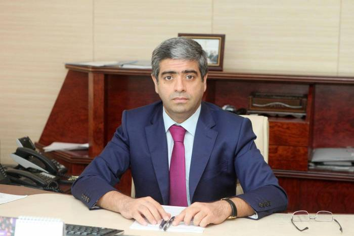 New head appointed to Office of Azerbaijan