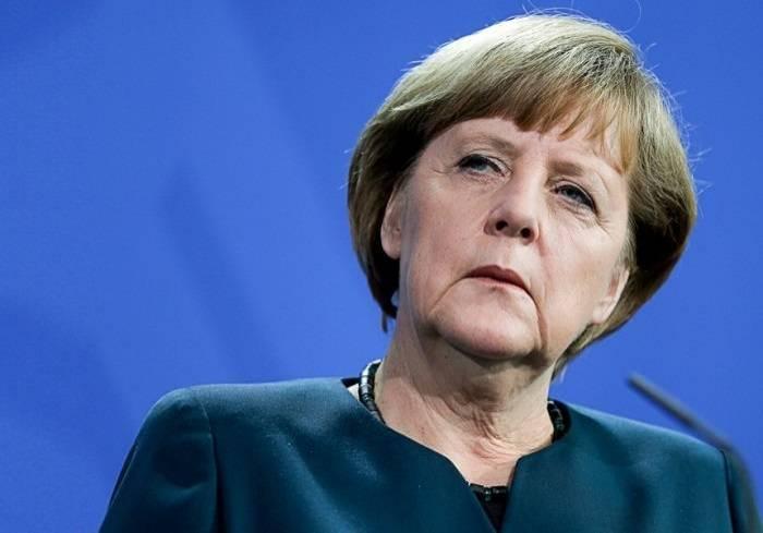Azərbaycanlılar Qarabağa görə Merkelə müraciət etdilər
