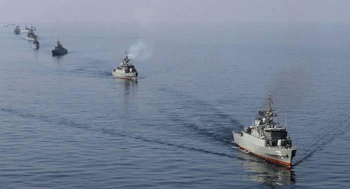 La Liga Árabe rechaza las amenazas de cortar la navegación por el estrecho de Ormuz