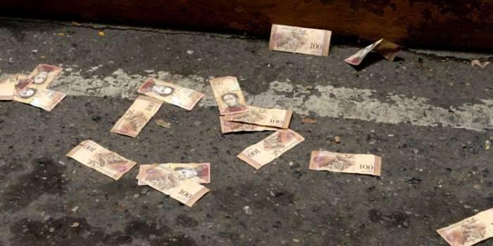 Venezuela: transactions bientôt suspendues