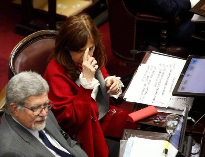 Argentina Senate rejects measure to legalize abortion