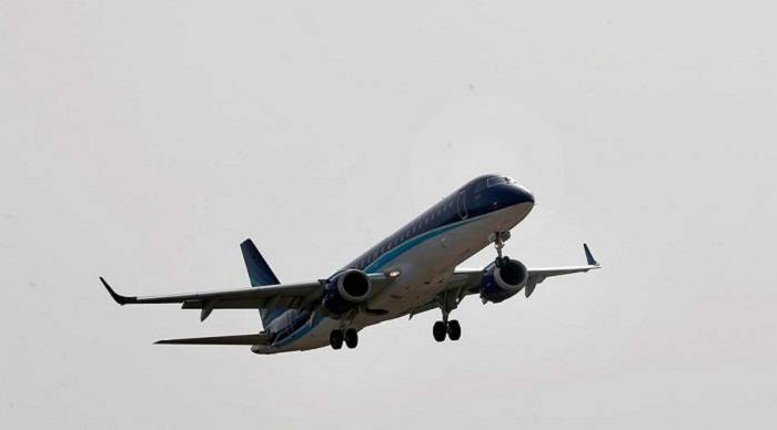 Azerbaijan Airlines changes flights timetable