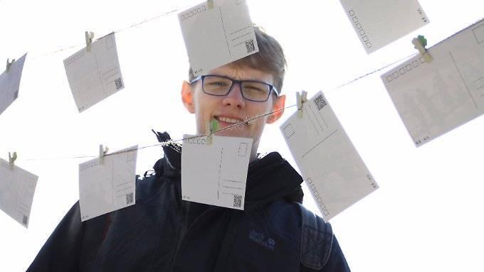 China weist deutschen Studenten aus