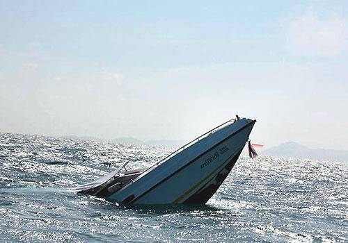 3 rescued, 11 missing in fishing boat accident in China