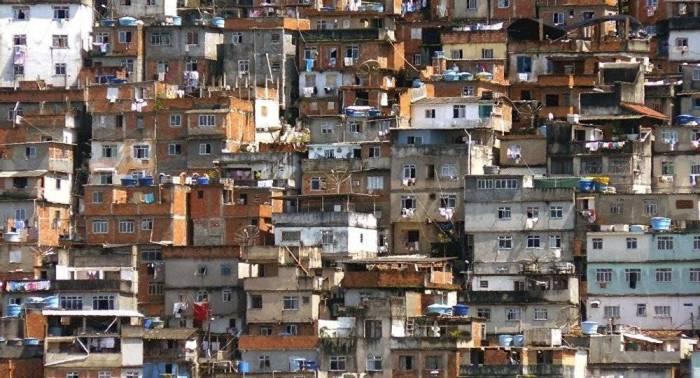 Tiroteos en una favela de Río de Janeiro despertaron al secretario de Defensa de EEUU