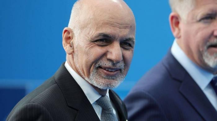 Afghanistan: le président déclare un nouveau cessez-le-feu avec les talibans