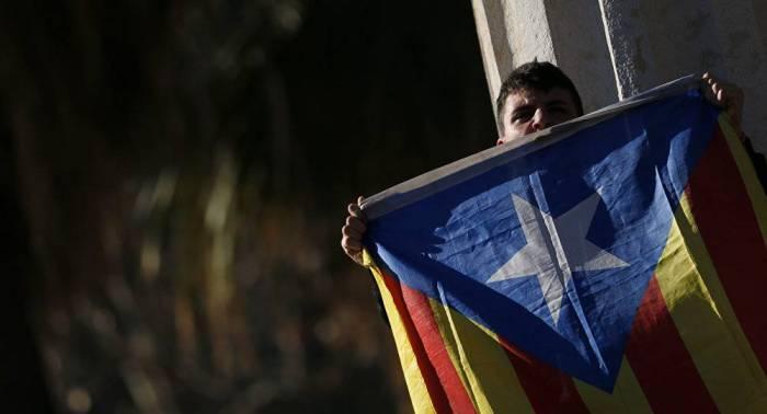 """La Asamblea Nacional Catalana se manifestará el 11-S """"por la independencia y la República"""""""