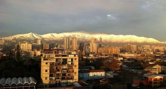 Chile expulsa a 51 colombianos con avión de la Fuerza Aérea