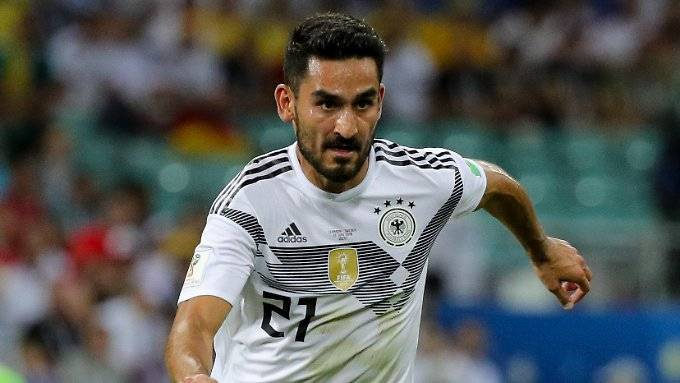 Gündogan will Nationalspieler bleiben