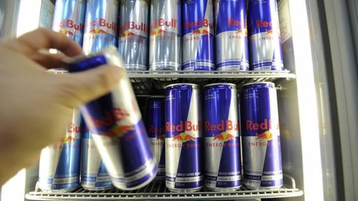 Belgique: 300 palettes de Red Bull volées dans un entrepôt