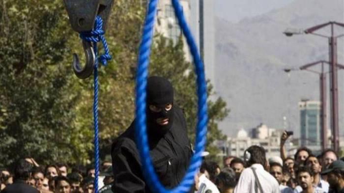 İranda 6 nəfər edam edilib