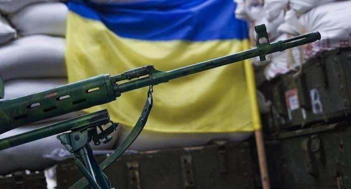 Empresa canadiense enviará rifles de francotirador a Ucrania por unos $770.000