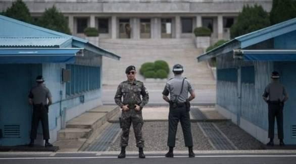 3.1 مليون دولار لتمويل مكتب الاتصال بين الكوريتين