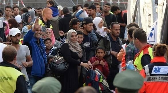 ألمانيا واليونان تتفقان بشأن استعادة اللاجئين