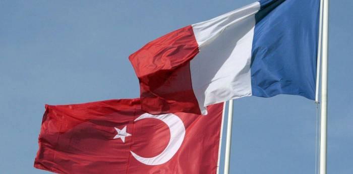 La France veut renforcer les liens économiques avec la Turquie