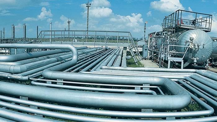 ECO preparing presentation of TAPI gas pipeline in Istanbul
