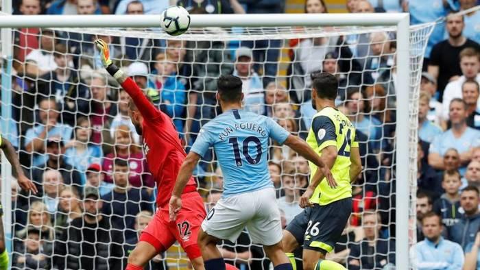 VIDEO: El gol del Manchester City que demuestra por qué Guardiola es uno de los mejores técnicos