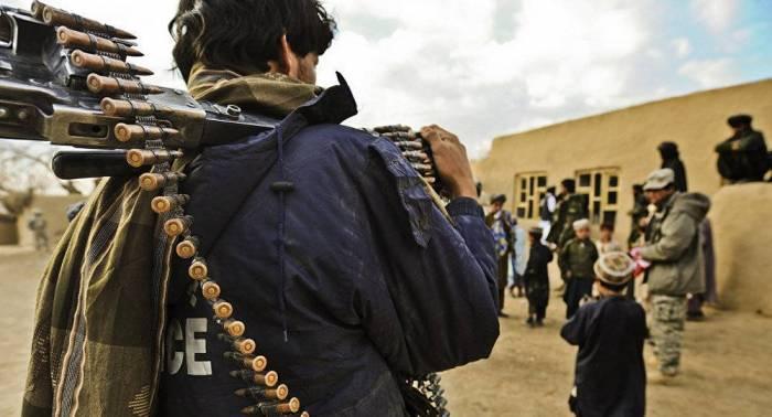 مقتل 4 من الشرطة وإصابة 4 آخرين بتفجير سيارة مفخخة قرب حاجز أمني في قندهار