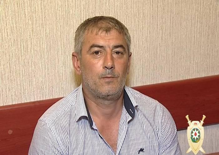 """""""Avtobus manyakı""""na 15 gün həbs cəzası verildi"""