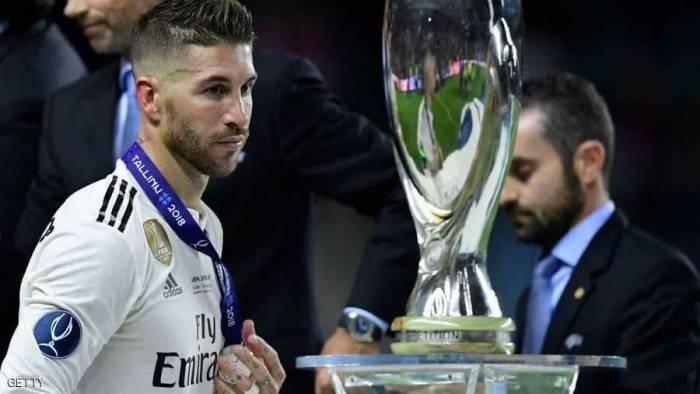 منذ بداية القرن.. أول خسارة لريال مدريد في نهائي قاريّ
