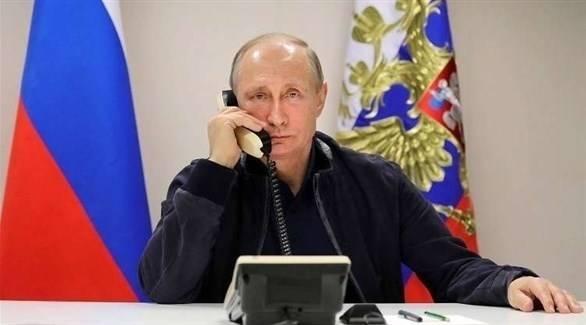 بوتين يبحث العقوبات الأمريكية مع مجلس الأمن القومي