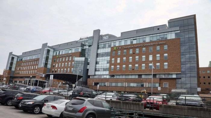 Saudi-arabische Patienten müssen Kanada verlassen