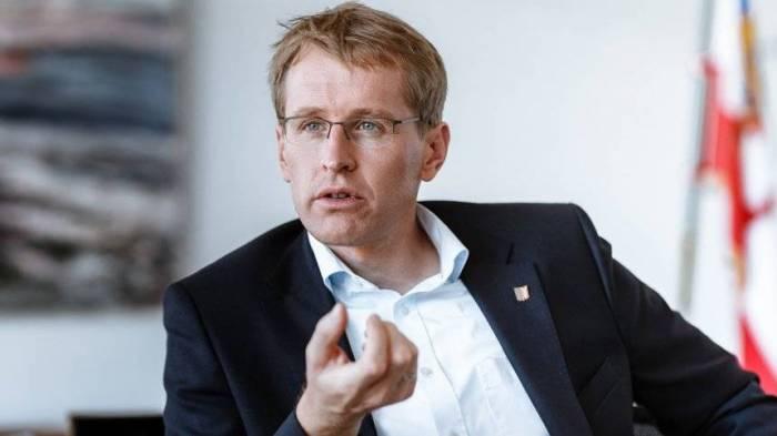 Person der Woche: Daniel Günther